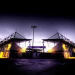 Colchester FC Community Stadium