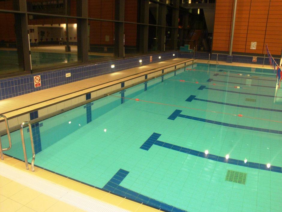The Venue Swimming Pool 171 Elite Tiling Ltd