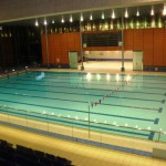 The Venue Swimming Pool, Borehamwood, Interior