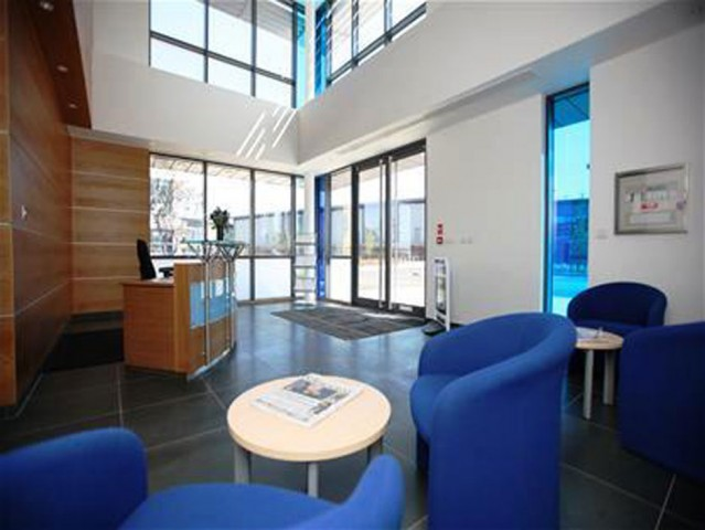 Crossways Business Park, Dartford, Interior