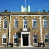 Honourable Artillery Exterior