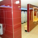 One Leisure, St. Neots - Female Changing Room5