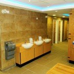 One Leisure, St. Neots - Male Changing Room2