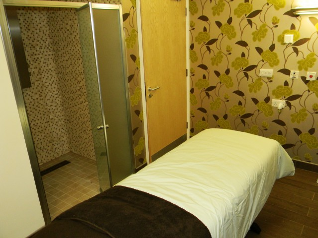 One Leisure, St. Neots - Treatment Room
