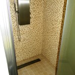 One Leisure, St. Neots - Treatment Room Shower