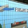Fiveways Corner Subway - Aeroplane