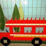 Fiveways Corner Subway - Bus 02