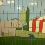 Fiveways Corner Subway - Circus