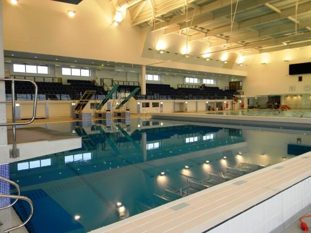 Garons Pool - Dive Pool & Pool Hall