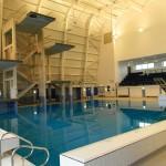 Garons Pool - Dive Tower & Pool