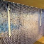 Garons Pool - Dive Tower Showers