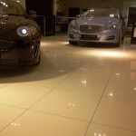 Stratstone Jaguar Showroom Mayfair 2