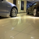 Stratstone Jaguar Showroom Mayfair 5
