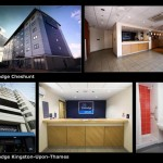 Travelodge Cheshunt & Kingston
