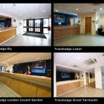 Travelodge Ely, Luton, Covent Garden & Great Yarmouth