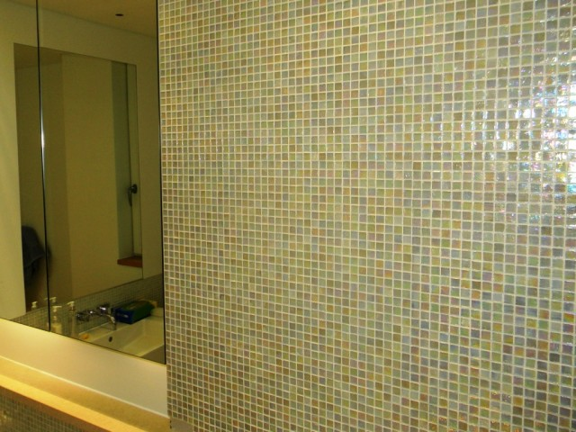 Denewood Road - Bathroom Mosaic 02