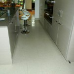 Denewood Road - Kitchen Floor