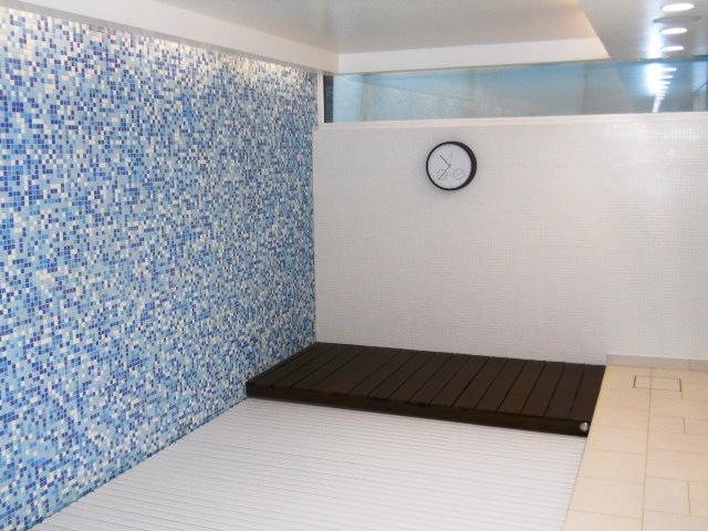 Denewood Road - Pool Mosaics 001