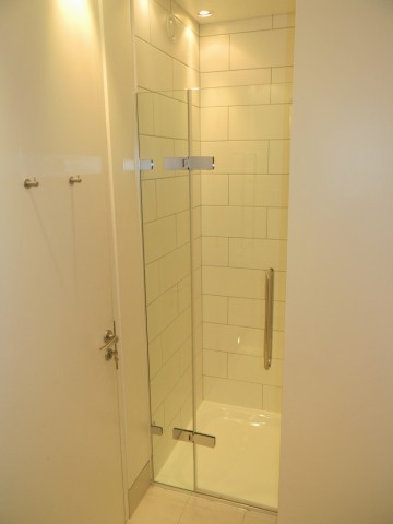 Denewood Road - Pool WC Shower