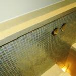 Denewood Road - Stone Cistern Top