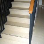 Denewood Road - Stone Staircase & Floor