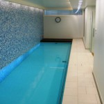 Denewood Road - Swimming Pool Tank 01