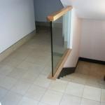 Kadwa Patidar Centre - Staircase Landing
