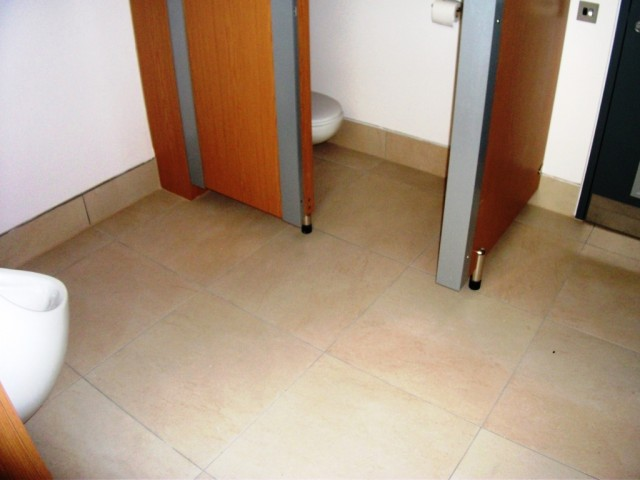 Kadwa Patidar Centre - Male WC