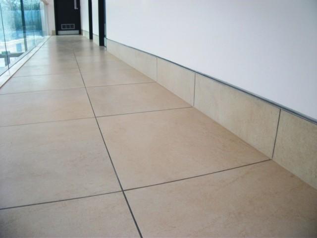 Kadwa Patidar Centre - 1st Floor Landing Detail