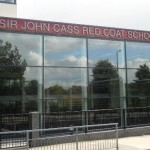 Sir John Cass School 009