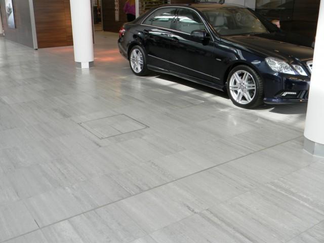 MBUK - Main showroom floor 02