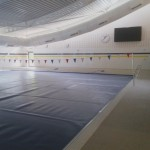 St Albans School - Main Pool Surround