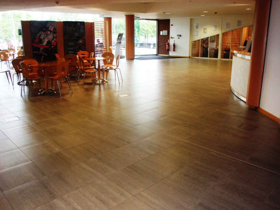 mercedes benz uk training centre mk 009a « elite tiling ltd