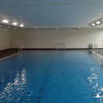 THFC Training Ground - Players Pool Surround