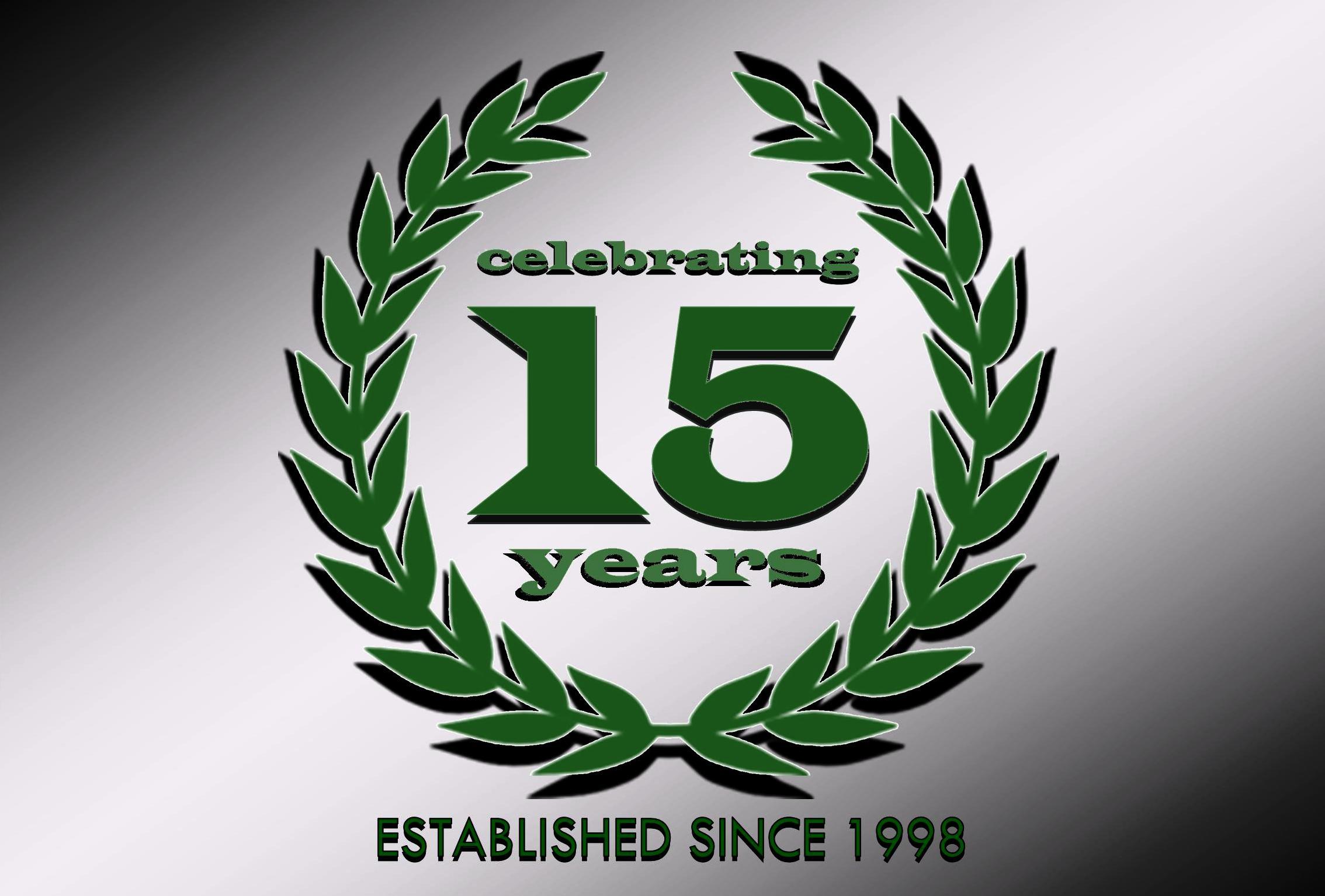 celebrating 15 years elite tiling ltd