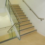 21 Station Road, Cambridge - Limestone Staircase & Landings