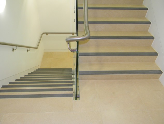 21 Station Road, Cambridge - Limestone Staircase & Landings2