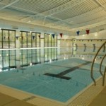 St Albans School Pool