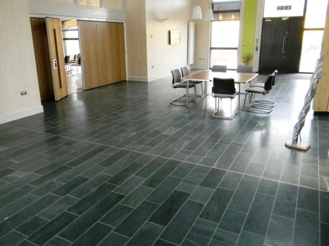 Atrium floor 01