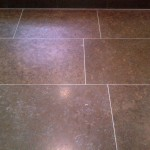 Reception Floor Detail