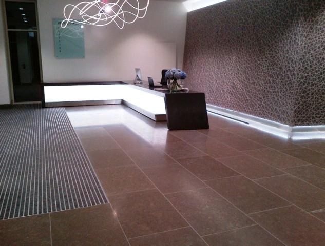 Reception Floor3