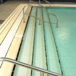 Teaching Pool Steps