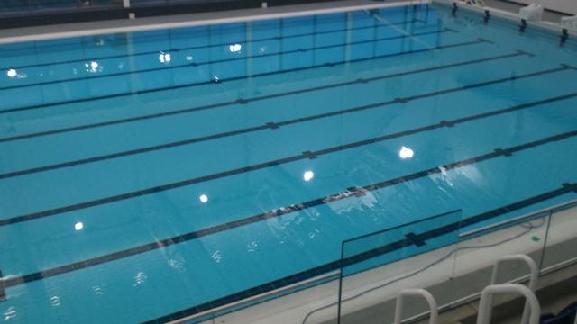 Main 50m2 Pool