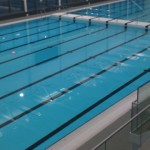 Main Pool Moveable Floor