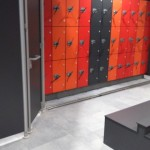 First Floor Changing Room