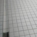Changing Village Gully Tile Floor Tiling