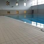 Main Pool Surround Floor Tiling