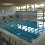 Main Pool from Viewing Gallery
