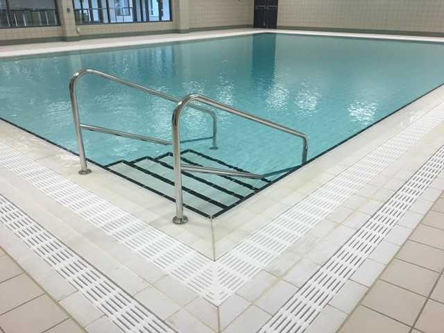 Steps Leading to Learner Pool