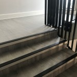 Stair Treads and Risers